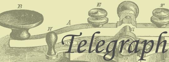 DOPPELADLER Telegraph