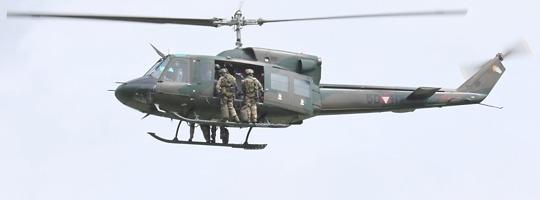 Agusta Bell AB-212 © Doppeladler.com