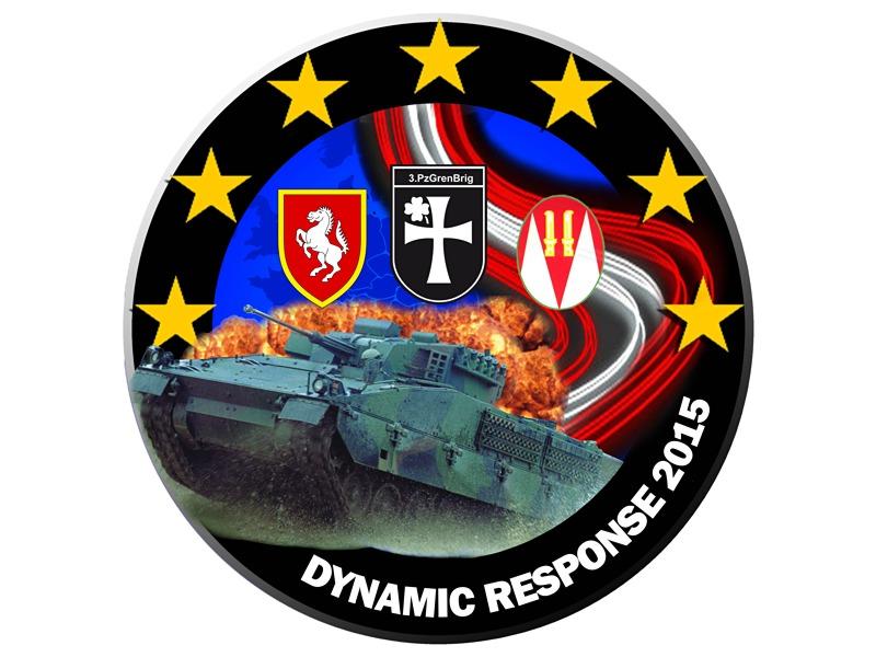 DYNAMIC REPSONSE 2015