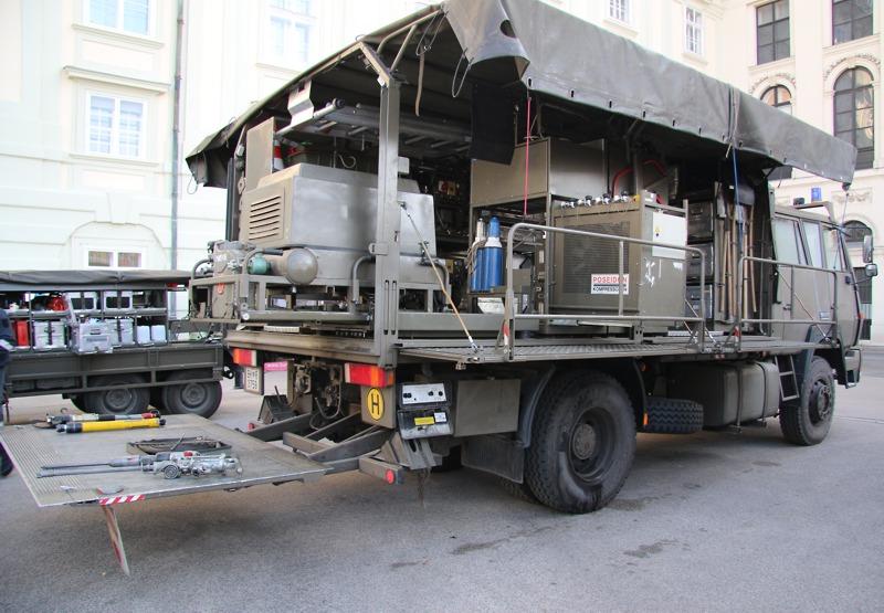 ABC-Dekontaminatiosfahrzeug © Doppeladler.com