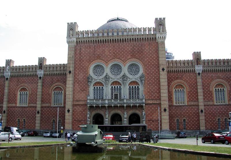 Heeresgeschichtliches Museum im Wiener Arsenal