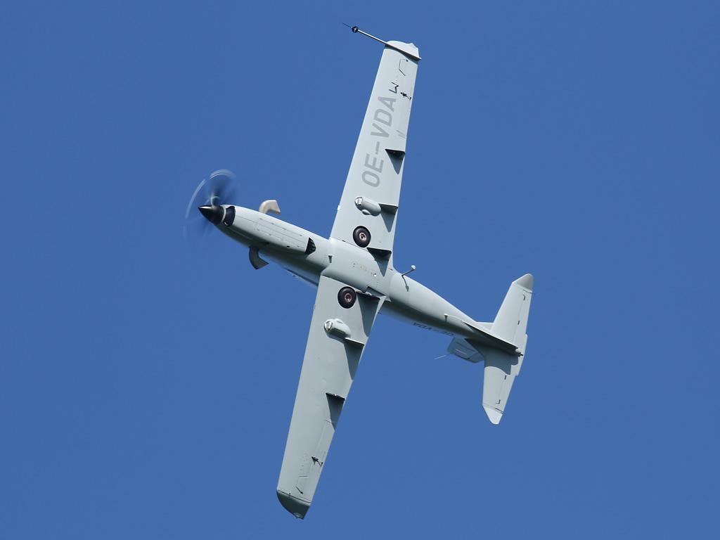 Diamond Aircraft DART-450 OE-VDA © Doppeladler.com