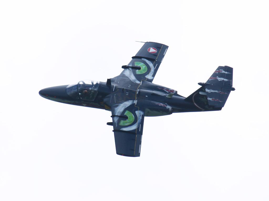 Saab 105 Oe GD-14 © Doppeladler.com