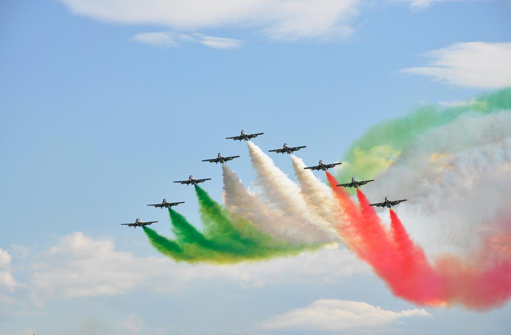 BL1 - Italienische Perfektion © Brigitte Loidl