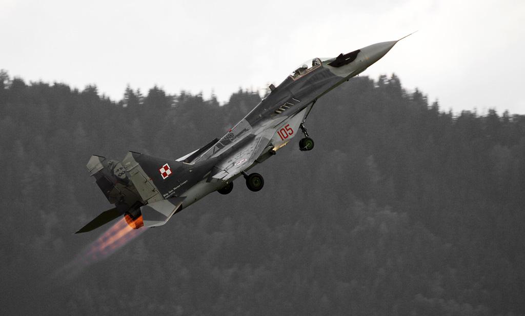 GN1 - MiG-29 © G.Novak 2016