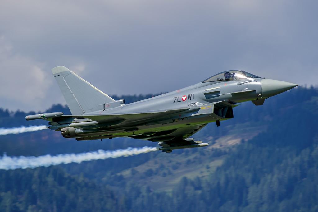MD3 - Überflug Eurofighter © MADDOG