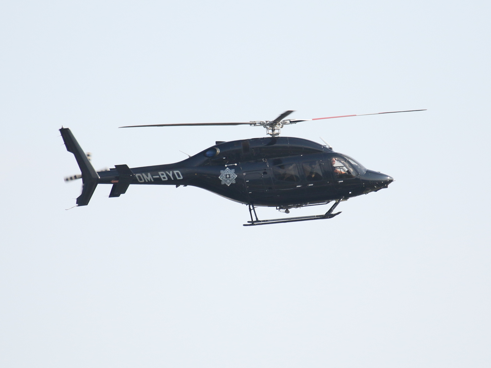 Bell 429 © Doppeladler.com