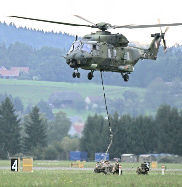 NH Industries NH90 © Doppeladler.com