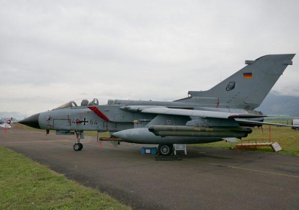 Panavia Tornado IDS '45+64' © Doppeladler.com