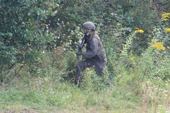 Angriff der Grenadiere © Doppeladler.com