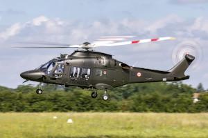 AW169M © Esercito Italiano