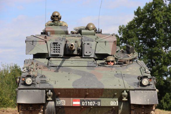 "Panzergrenadierbataillon 13 - ""Tapfer, standhaft, treu"" © Doppeladler.com"